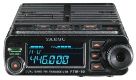 FTM-10R