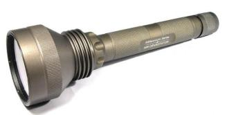 M4 Devastator Flashlight