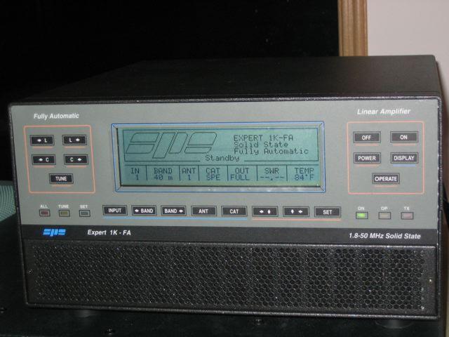 SPE Expert Amp North American Announcement ? Sales and Repair 7 - January - ...