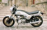 Benelli 900 SeiMotorcycle