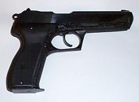 Steyr GB 9mmPistol
