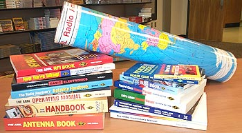 ARRL Library BookSet