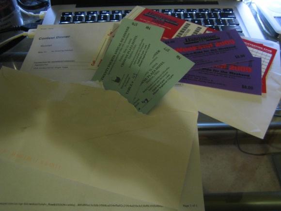 Dayton Tickets & Reservations