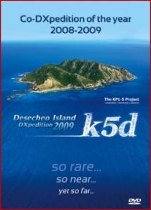 K5D DVD