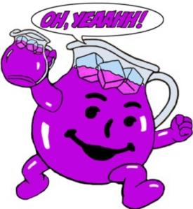 Have you drank the Emcomm Koolaid?