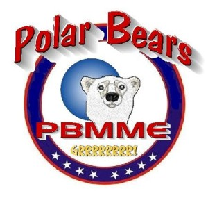 Polar Bears QRP Club Logo