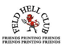 Friends Printing Friends