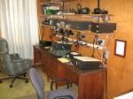 bears radio room
