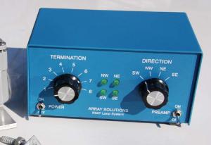 Array Solutions K9AY Array - Controller