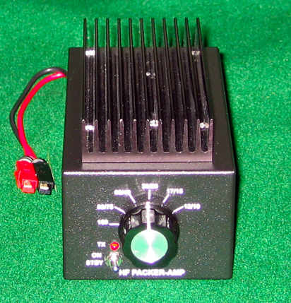 Retro-75 AM Transceiver | With Varying Frequency - Amateur