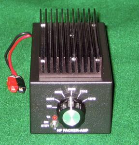HF Packer-Amp Kit