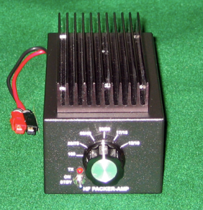 HF Packer-Amp Kit