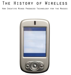 The History of Wireless - Front Cover