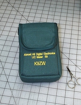 K7HKW AADE L/C IIB Case for K9ZW