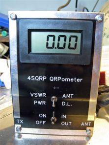 QRPometer