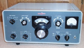 Collins 32S1 Transmitter