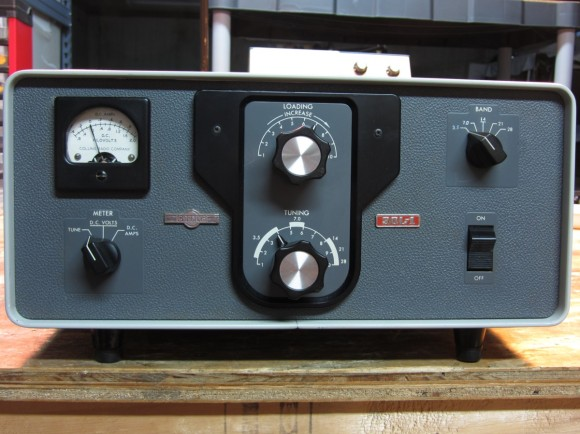 Collins 30L-1 Amp