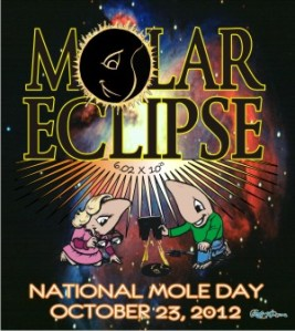 Molar Eclipse 2012