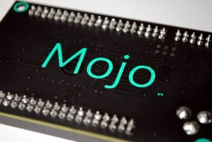 The MOJO Board Side