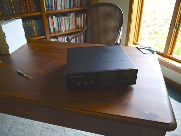 Radio Free of the Boxes
