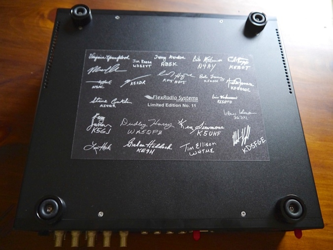 Signatures on the bottom.
