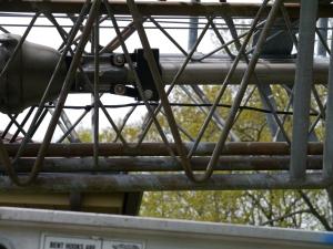 Rotor SlippNott Installed