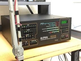 K9ZW Alpha-9500