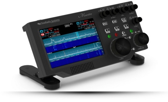 FlexRadio Systems Maestro